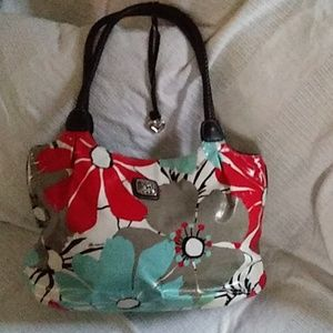Designer numbered Brighton Handbag